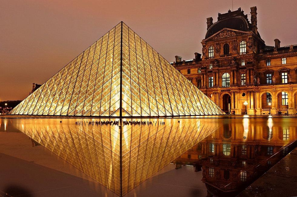 O Museu do Louvre e a História da Arte