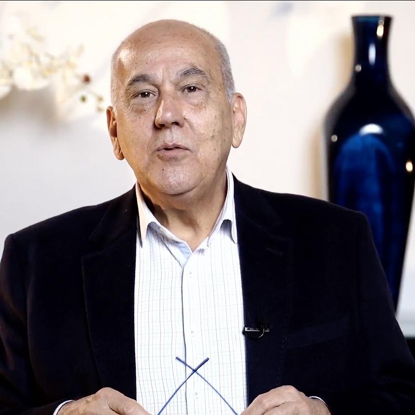 Portugal, História e Arte com prof. Marco Elizio (live)