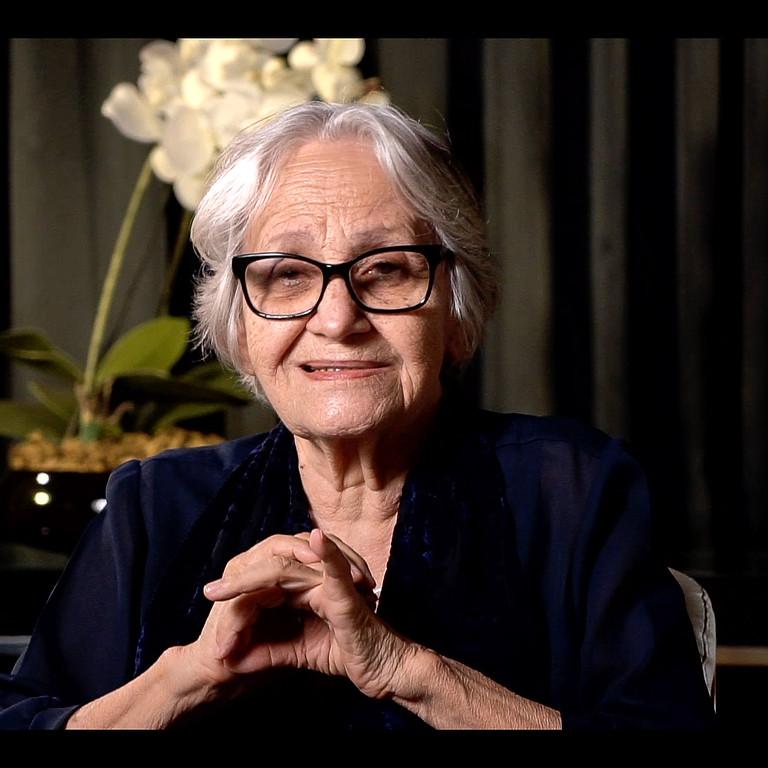 Cinema Comentado com a profª Maria Gouveia (Meu Pai)