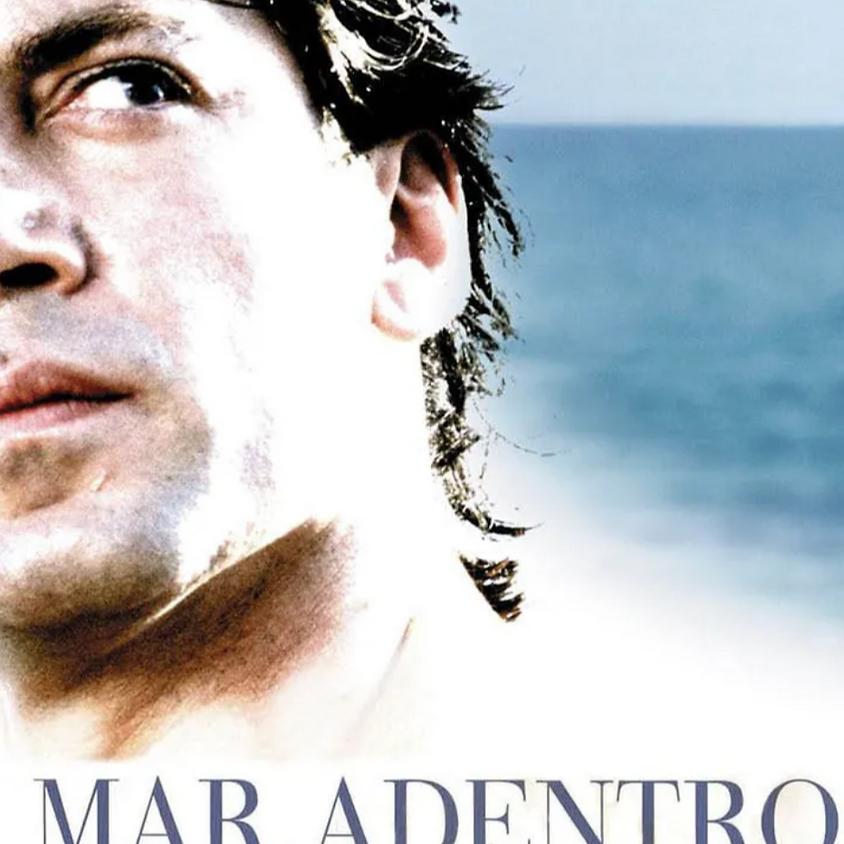 Cinema Comentado com a profª Maria Gouveia (Mar Adentro)