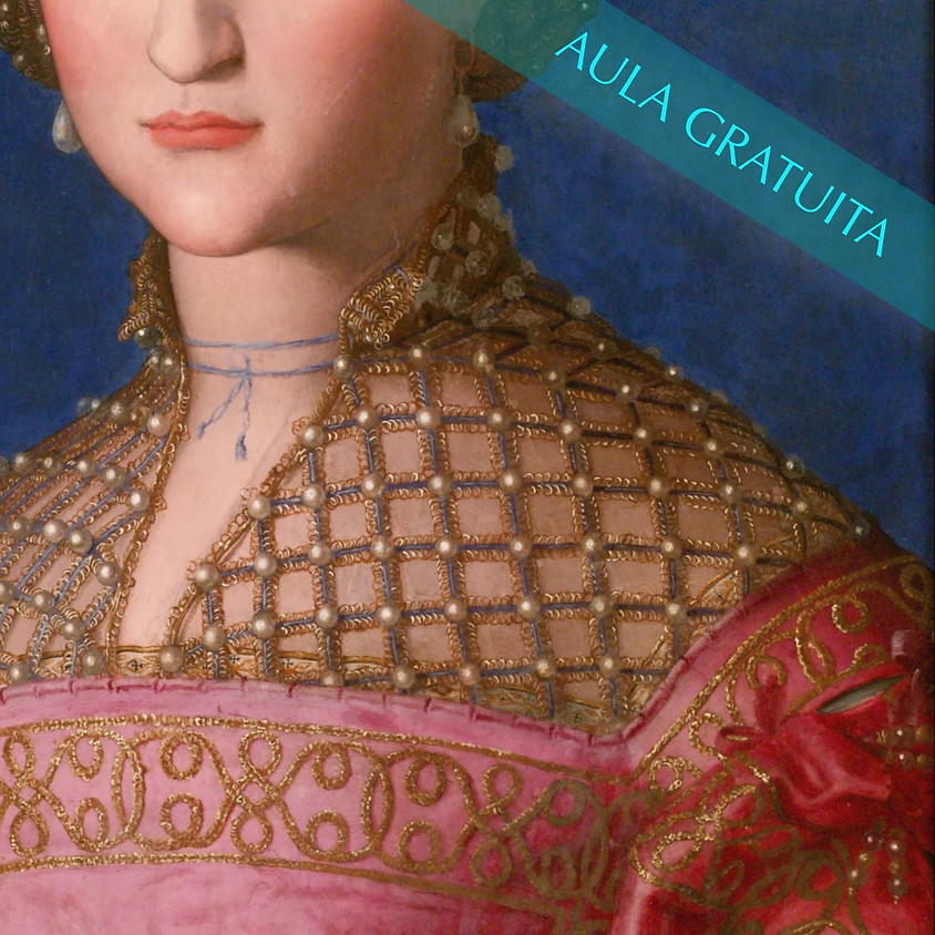 Aula Gratuita (Do Maneirismo ao Romantismo) (História da Arte)