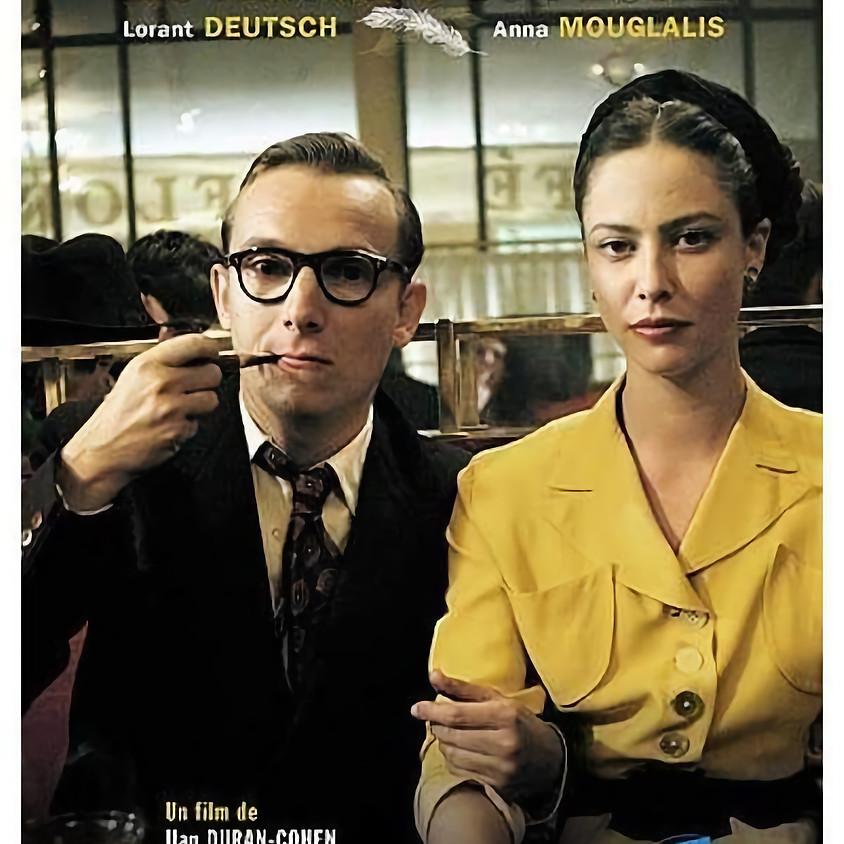 Cinema Comentado com a profª Maria Gouveia (Os Amantes do Café Flore)