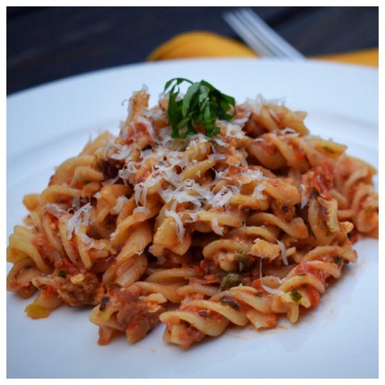 The Best Pesto Recipe (Sicilian-style Pesto)