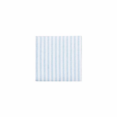 #8262 Papersoft Napkins, Light Blue