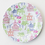 Thumbnail: #8086 Pagoda Luncheon Plates, Set of 6