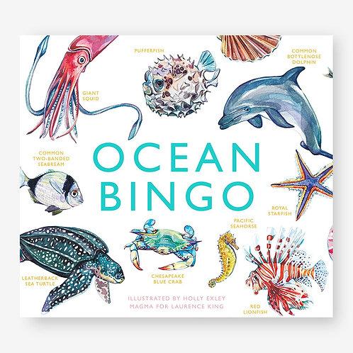 #12017 Ocean Bingo