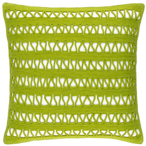 #12093 Lanyard Pillow (Green)