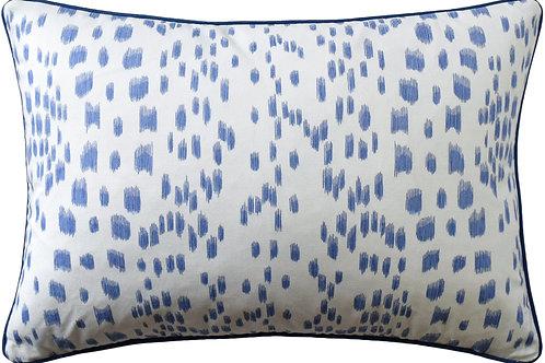 Les Touches Pillow-Cadet