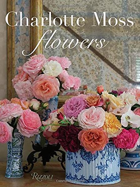 "#11853 ""Flowers"" Book"
