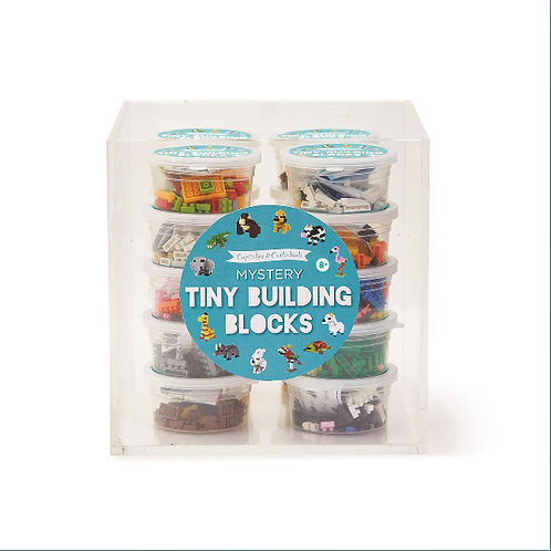 Tiny Building Blocks