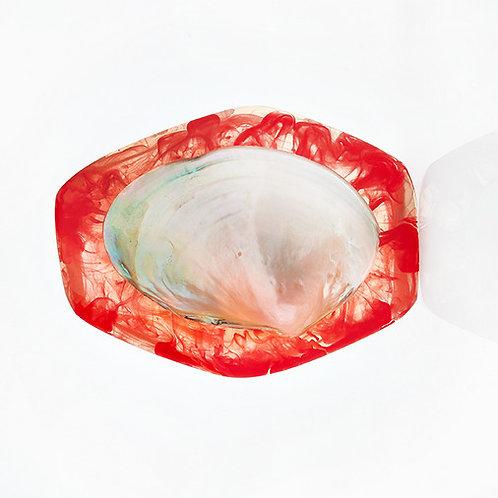 #6646 Caviar Dish