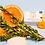 Thumbnail: #12033 Boxed Pedi Buffer (Freesia Pear)