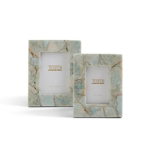 #11824 Gemstone Frame (4x6)