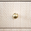 Thumbnail: #10365 Two Drawer Side Table