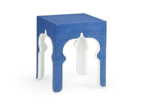 #8448 Moroccan Side Table