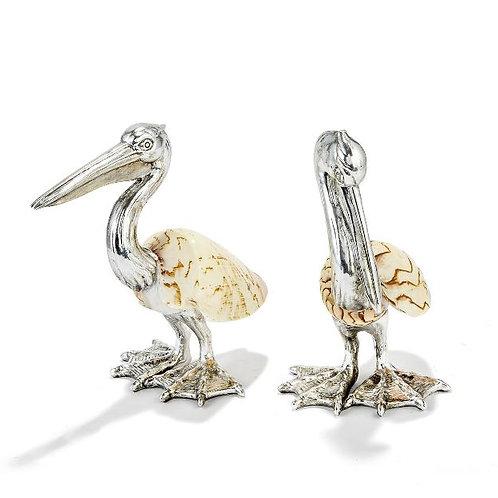 #4173 Cymbiola Nobilis Pelican Sculpt