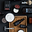 Thumbnail: #8327 Men's Shave Essentials Kit, Worn Leather