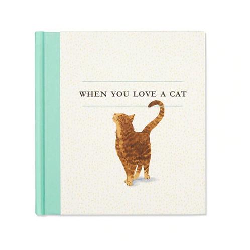 #10256 When You Love A Cat