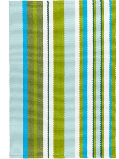 #12066 River Stripe Rug