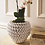 Thumbnail: #7156 Pom Pom Vase