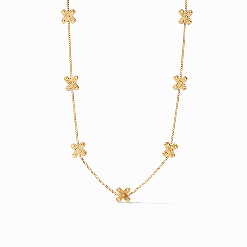 #10697 SoHo Delicate Station Necklace
