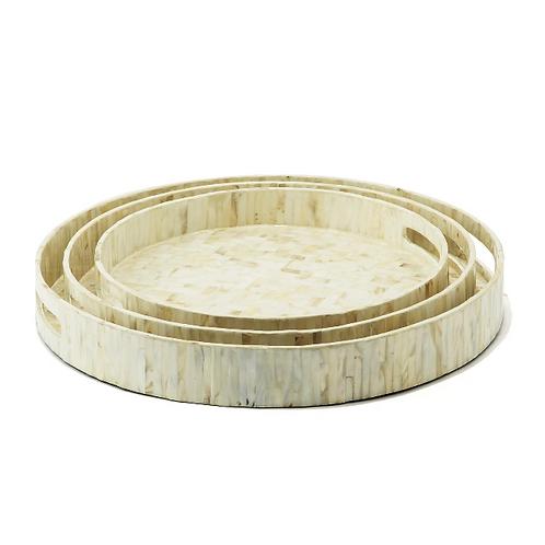 #4620 Medium Round Tray
