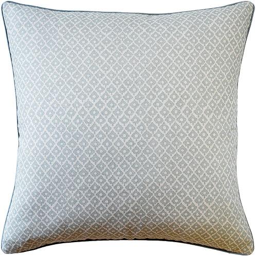 Petit Arbre Pillow-Spa Blue