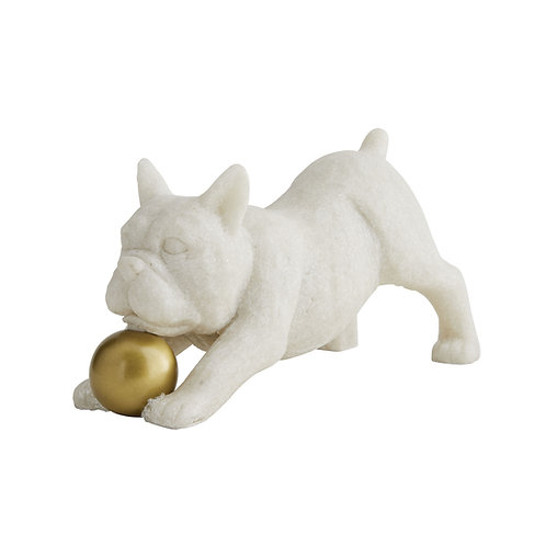 #10285 Ricestone French Bulldog