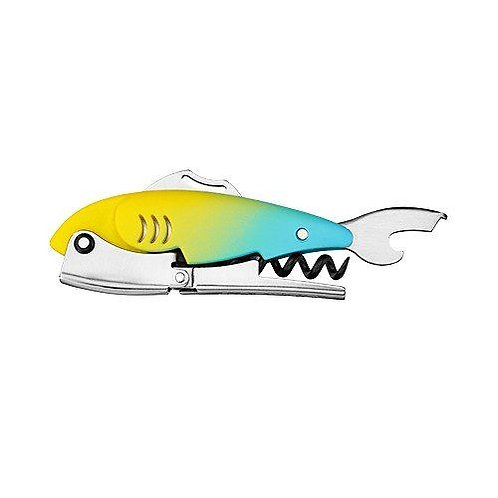 #5797 Gillbert Fish Corkscrew