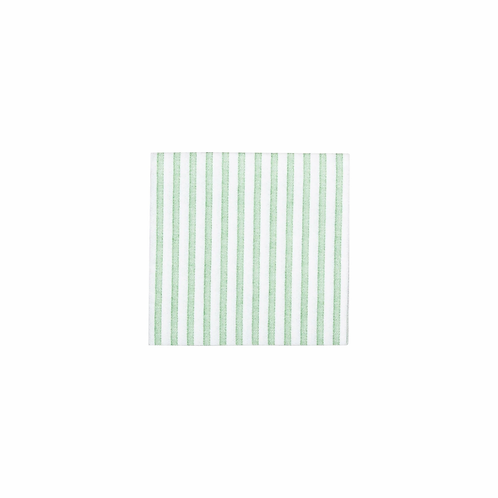 #8265 Papersoft Napkins, Green