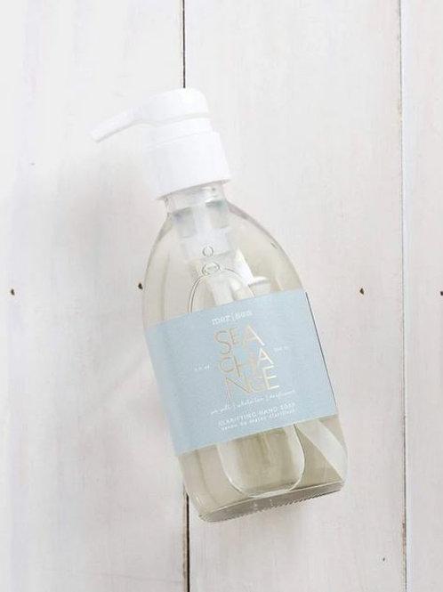 #12259 - Small Hand Soap (Sea Change)