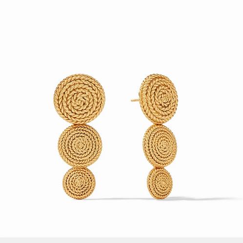 #11956 Windsor Tier Earring