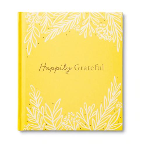 #10250Happily Grateful