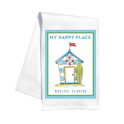 #11812 Naples Cabana Towel