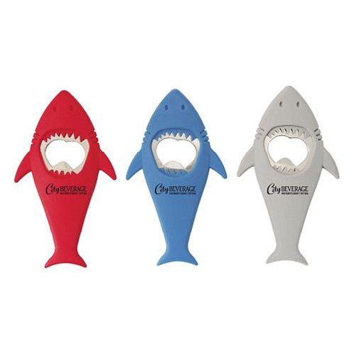 Bottle Opener - Shark