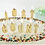 Thumbnail: #9928 Lost Count Party Candles