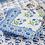 Thumbnail: #11727 Luncheon Napkins (Indian Poppy)