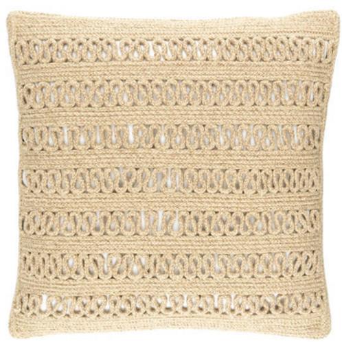 #12094 Lanyard Pillow (Natural)