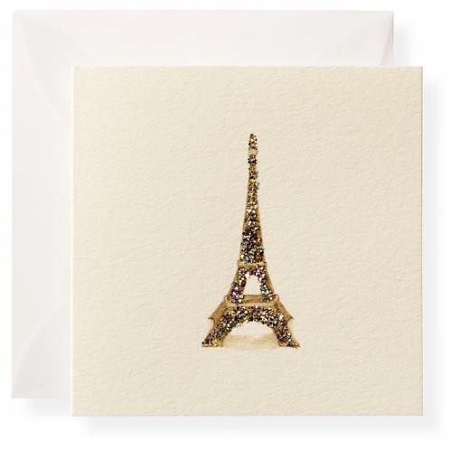 #8353 Eiffel Tower Gift Enclosure