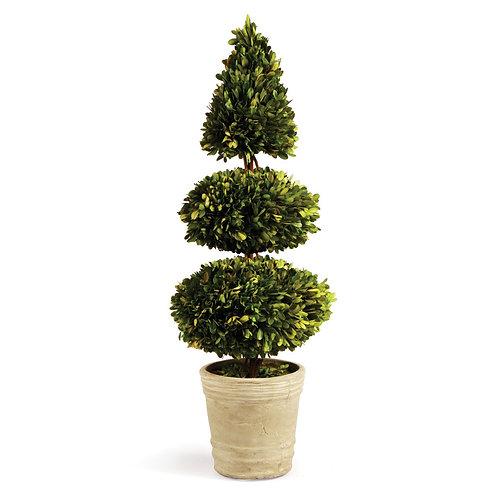 #9015 Topiary Tree