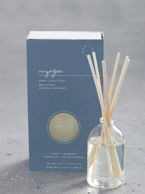 #12246 Reed Diffuser (Voyager)