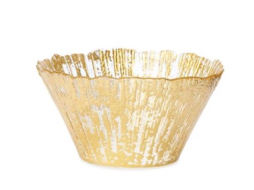 #9974 Rufolo Glass Deep Bowl (Medium)