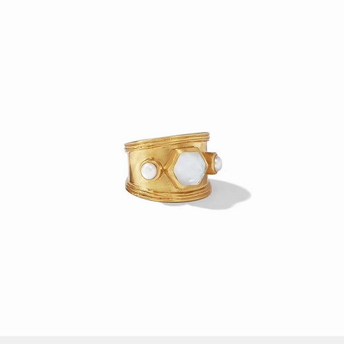#11971 Palladio Ring