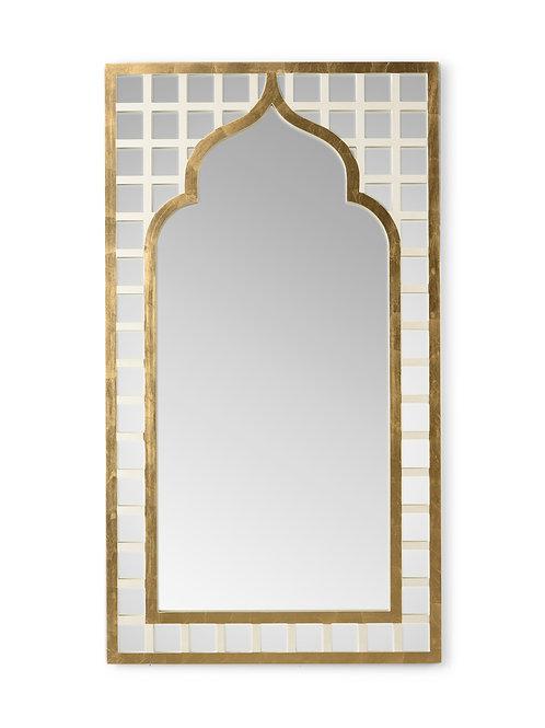 #8765 Morrish Arch Mirror