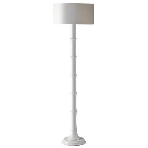 #3460 Tiki Floor Lamp