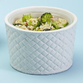 #11679 Quilted Container Holder