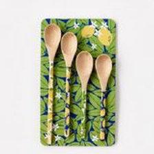 #11002 Lemon Spoon Set