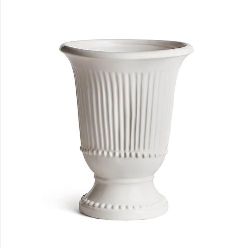 #12196 Beaded Vase