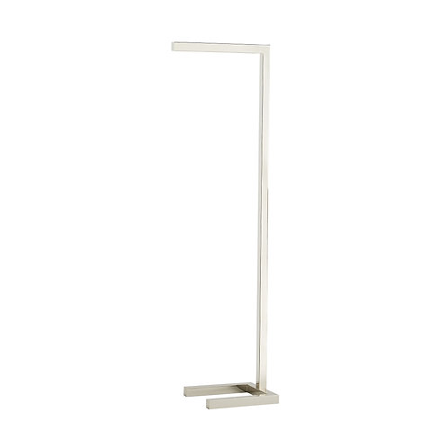 #10294 LED Angular Floor Lamp