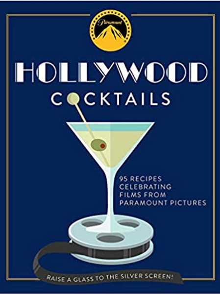 #10708 Hollywood Cocktails